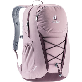 Deuter Gogo Rygsæk 25l, grape/aubergine
